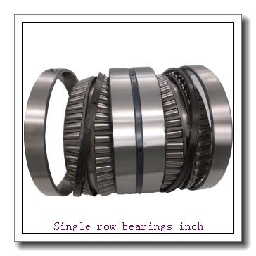 470975/470133 Single row bearings inch
