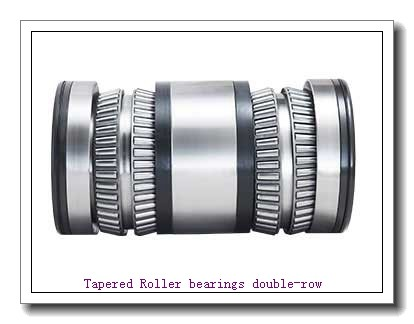 LM522546 LM522510D Tapered Roller bearings double-row