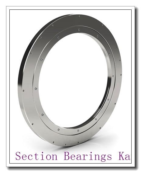 KD180CP0 Thin Section Bearings Kaydon