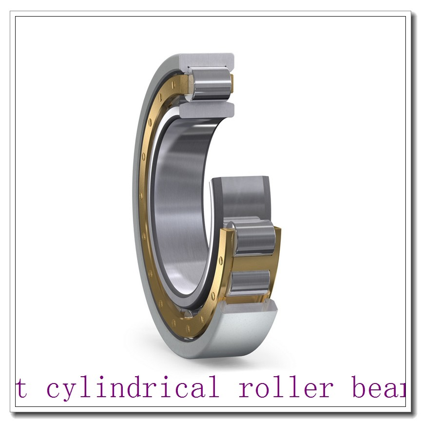 92/800 Thrust cylindrical roller bearings