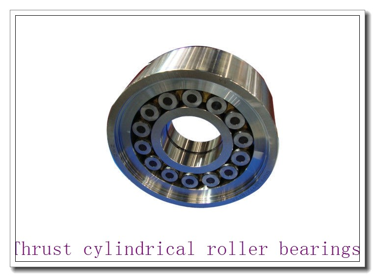 812/800 Thrust cylindrical roller bearings