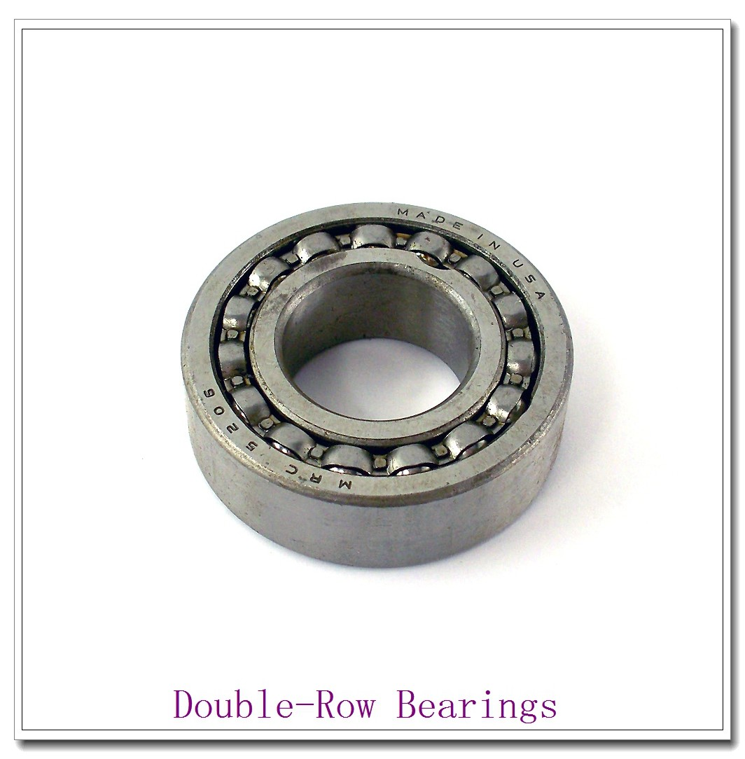 550KH7501+K DOUBLE-ROW BEARINGS