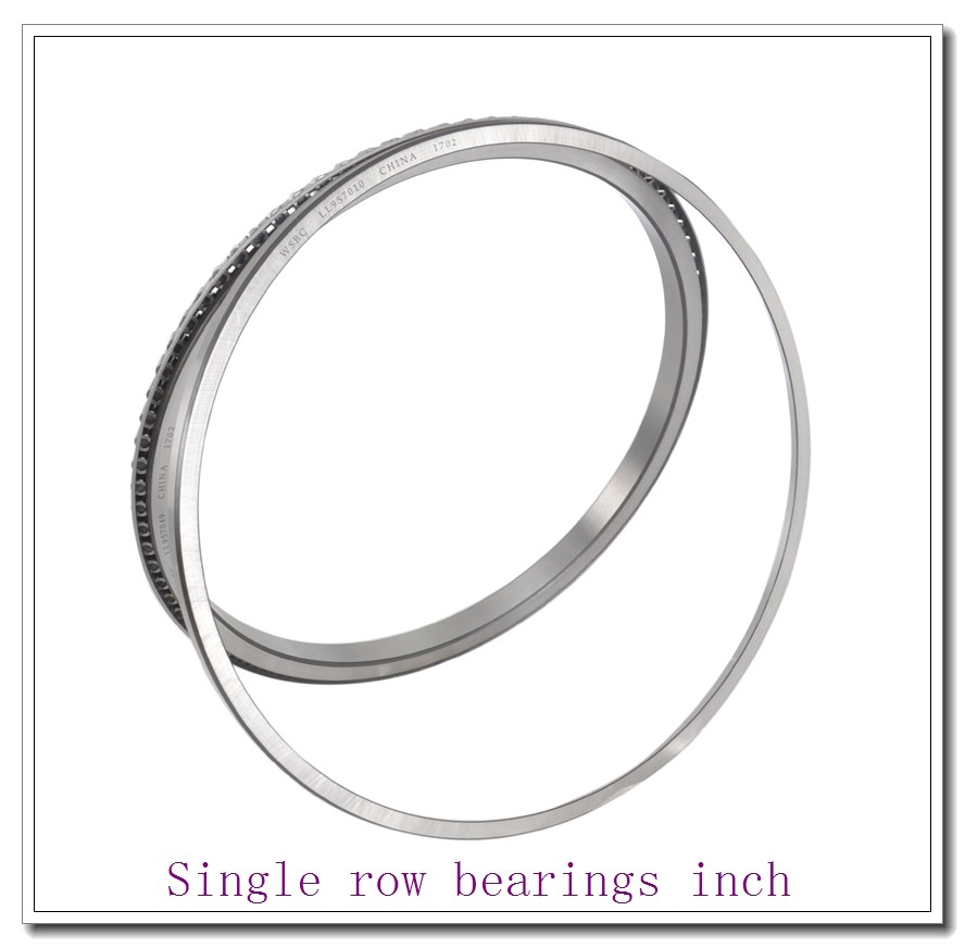 HH926749/HH926716 Single row bearings inch