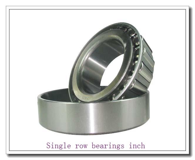 HH932145/HH932110 Single row bearings inch