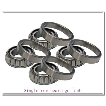 71432/71750 Single row bearings inch
