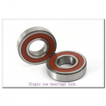 95514X/95926 Single row bearings inch