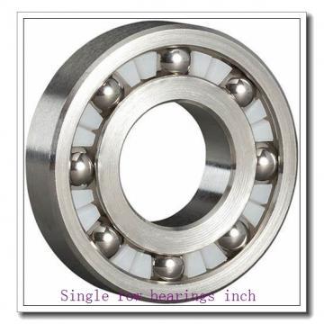 68450/68709 Single row bearings inch