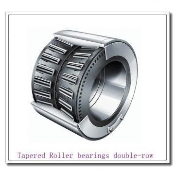 67390 67322D Tapered Roller bearings double-row