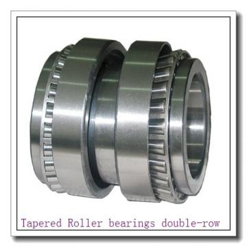 480 472D Tapered Roller bearings double-row