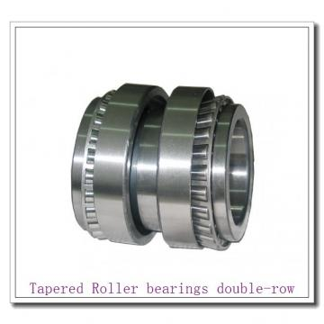 EE662303 663551D Tapered Roller bearings double-row