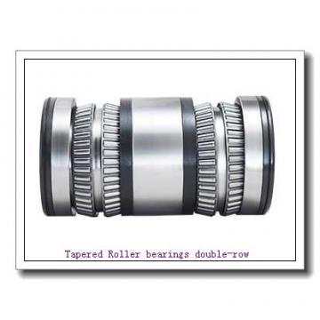 7097 07196D Tapered Roller bearings double-row