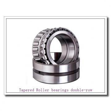 EE161400 161901CD Tapered Roller bearings double-row