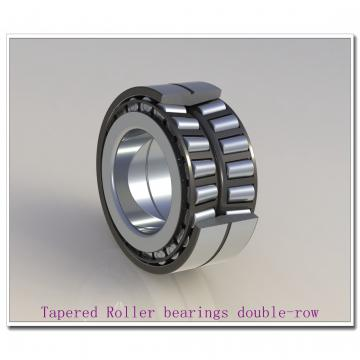 EE161300 161901CD Tapered Roller bearings double-row