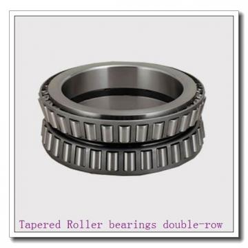 55206 55433D Tapered Roller bearings double-row