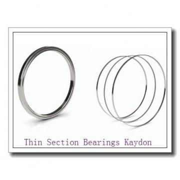 KT-112 Thin Section Bearings Kaydon