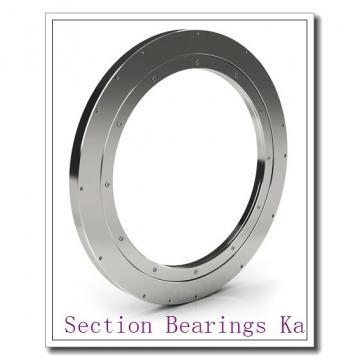 KG065AR0 Thin Section Bearings Kaydon