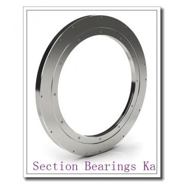 NF110CP0 Thin Section Bearings Kaydon