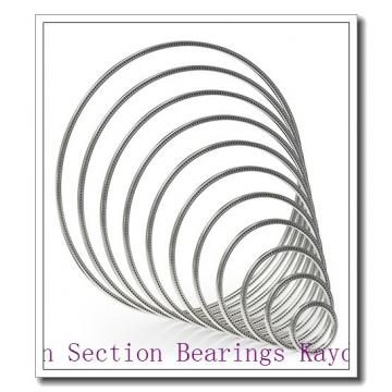 SG100AR0 Thin Section Bearings Kaydon