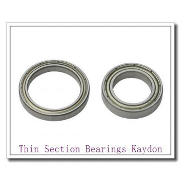 KF250CP0 Thin Section Bearings Kaydon