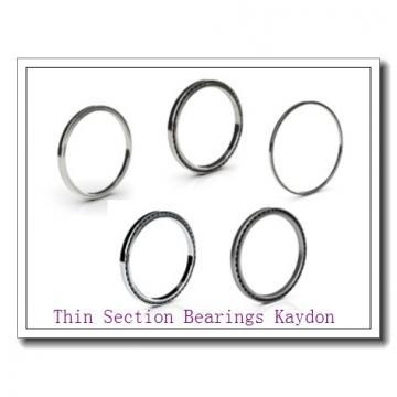 BB11020 Thin Section Bearings Kaydon