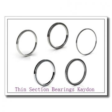 KG350XP0 Thin Section Bearings Kaydon