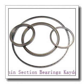 SB020XP0 Thin Section Bearings Kaydon