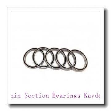 SA040XP0 Thin Section Bearings Kaydon