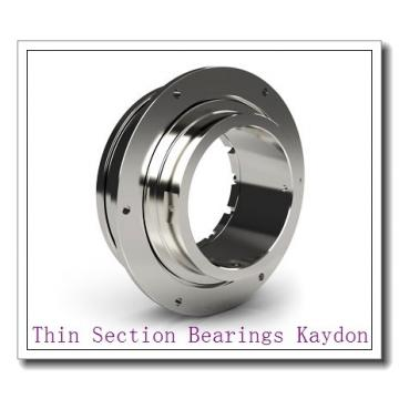 SD075XP0 Thin Section Bearings Kaydon