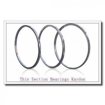 SA025AR0 Thin Section Bearings Kaydon