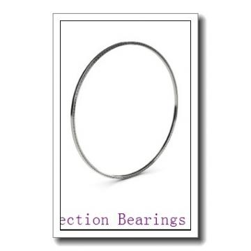 NF160CP0 Thin Section Bearings Kaydon
