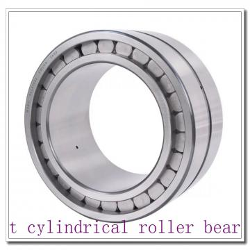 81224 Thrust cylindrical roller bearings