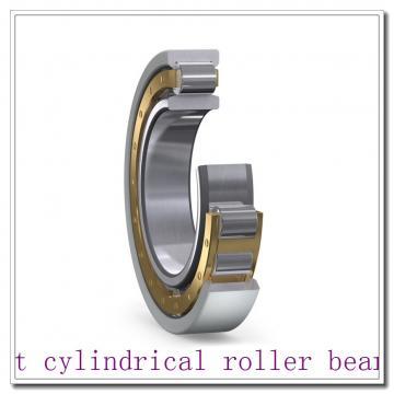 9124 Thrust cylindrical roller bearings