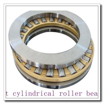 91/1000 Thrust cylindrical roller bearings