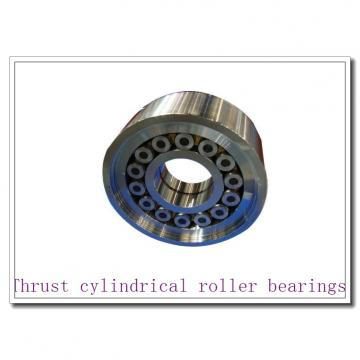 7549434 Thrust cylindrical roller bearings