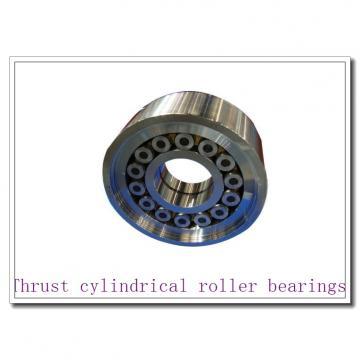 81132 Thrust cylindrical roller bearings