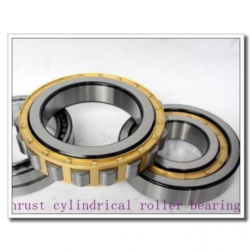 81134 Thrust cylindrical roller bearings