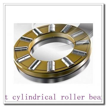 81152 Thrust cylindrical roller bearings