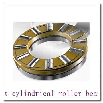 81234 Thrust cylindrical roller bearings