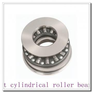 81296 Thrust cylindrical roller bearings