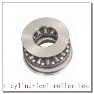 89324 Thrust cylindrical roller bearings