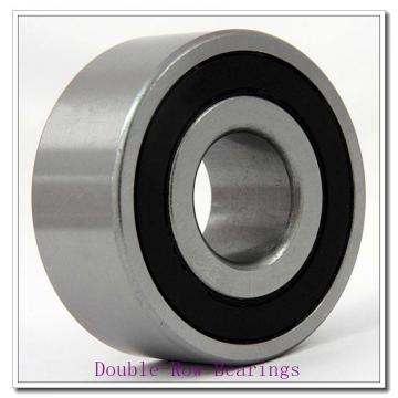 HH221449/HH221410D+L DOUBLE-ROW BEARINGS