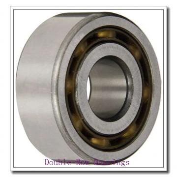 46790/46720D+L DOUBLE-ROW BEARINGS