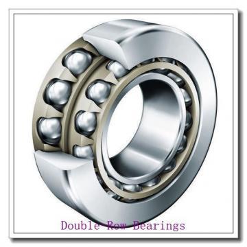HM237542/HM237510D+L DOUBLE-ROW BEARINGS