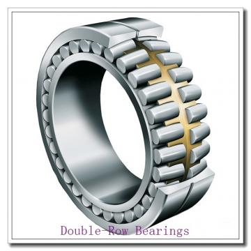 EE522102/523088D+L DOUBLE-ROW BEARINGS