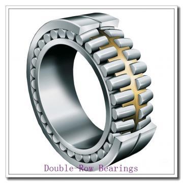 HM237545/HM237510D+L DOUBLE-ROW BEARINGS