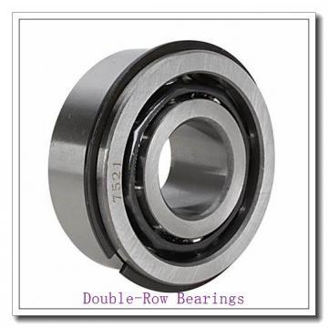 799A/792D+L DOUBLE-ROW BEARINGS