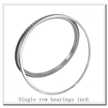 48685/48620 Single row bearings inch