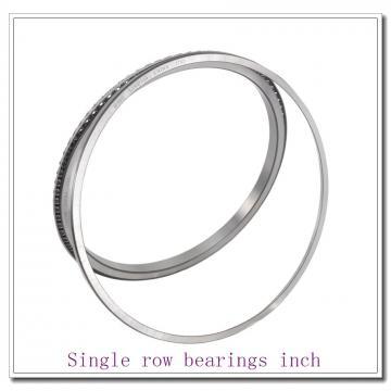 796x/793 Single row bearings inch