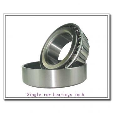 HH932145/HH932115 Single row bearings inch